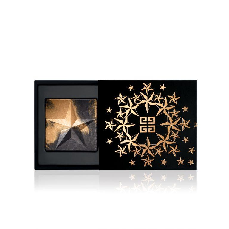 Givenchy: Neue Winterkollektion ist zauberhaft Gold.