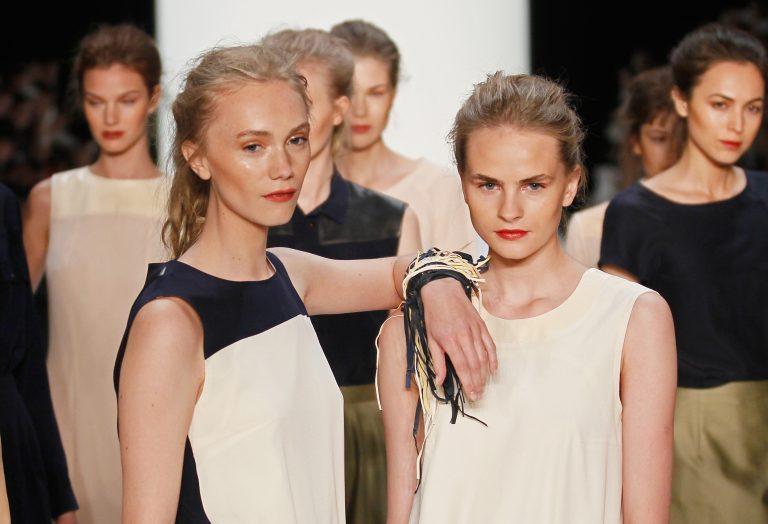 Im Interview: Designerin Anne Gorke über die Modeindustrie, Nachhaltigkeit und ihr Erfolgskonzept