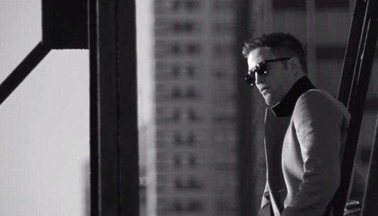 Robert Pattinson für Dior: Der ganze Spot ist endlich da!