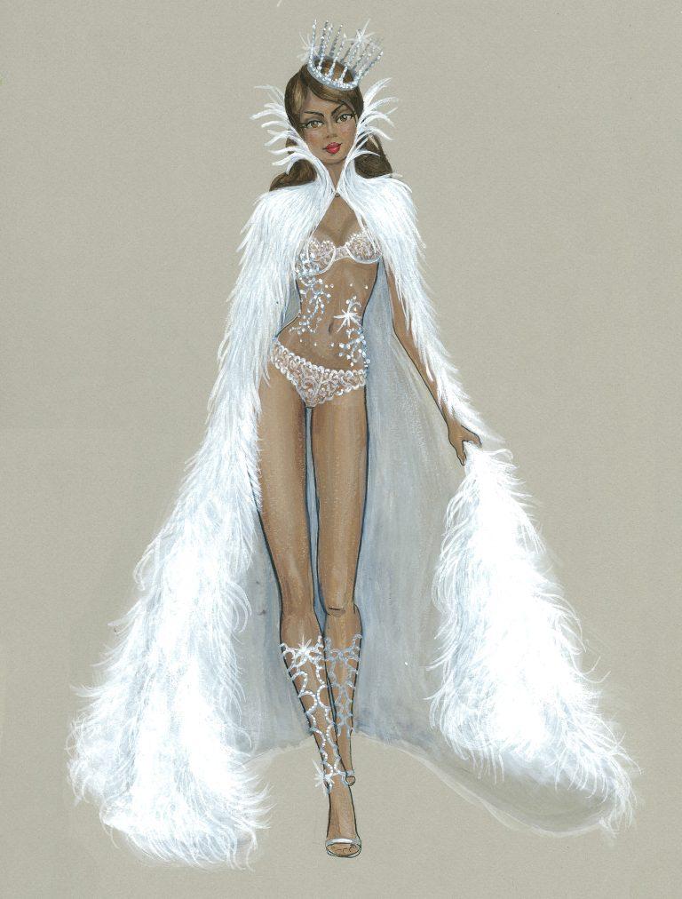 Victoria's Secret Show 2013 – Erste Entwürfe veröffentlicht