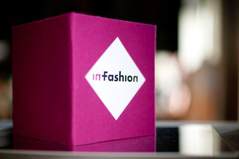 In-Fashion Festival in den Niederlanden