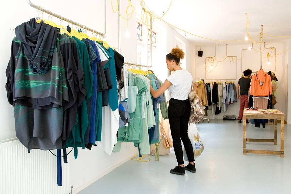 Puha Store in Utrecht (NL)