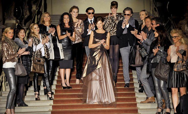 """""""Minx Fashion Night"""" – Fashion und Prominenz für den guten Zweck"""