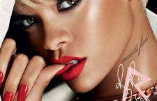 Rihanna: Neue MAC Winter-Kollektion