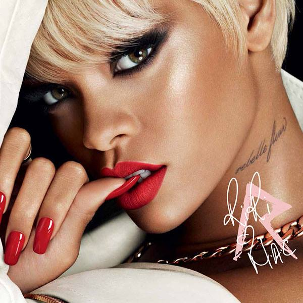Rihanna: Neue MAC Winter-Kollektion