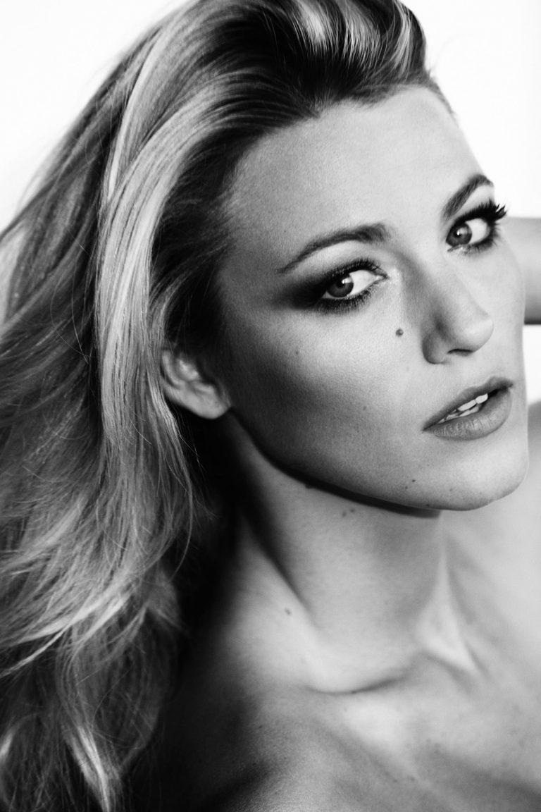 Blake Lively arbeitet nun für L'Oréal Paris