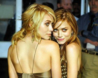 Mary-Kate & Ashley Olsen erweitern ihren Fashionhorizont