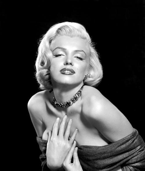 Chanel No. 5 bekommt ein neues berühmtes Gesicht: Marilyn Monroe