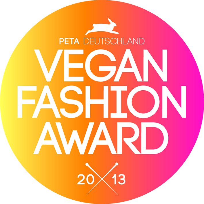"PETA Deutschland verleiht ""Vegan Fashion Award"""