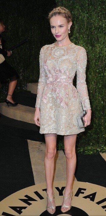 Kate Bosworth: Zweite Kollektion für Topshop
