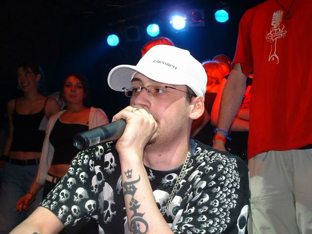 Rapper Sido geht unter die Designer