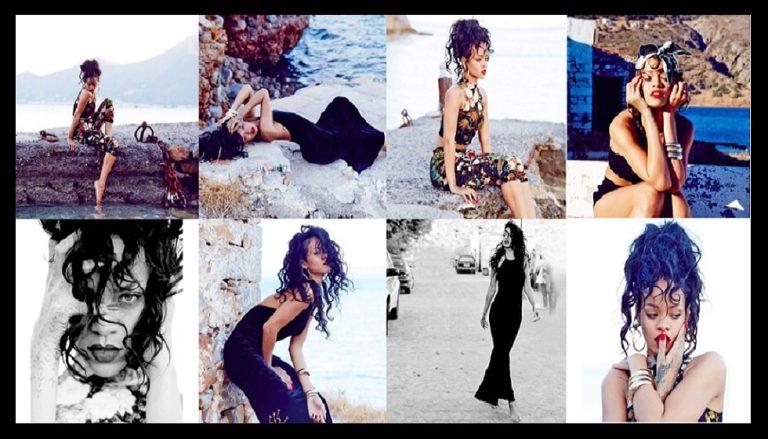 Modeabschied: Rihannas letzte River Island Kollektion