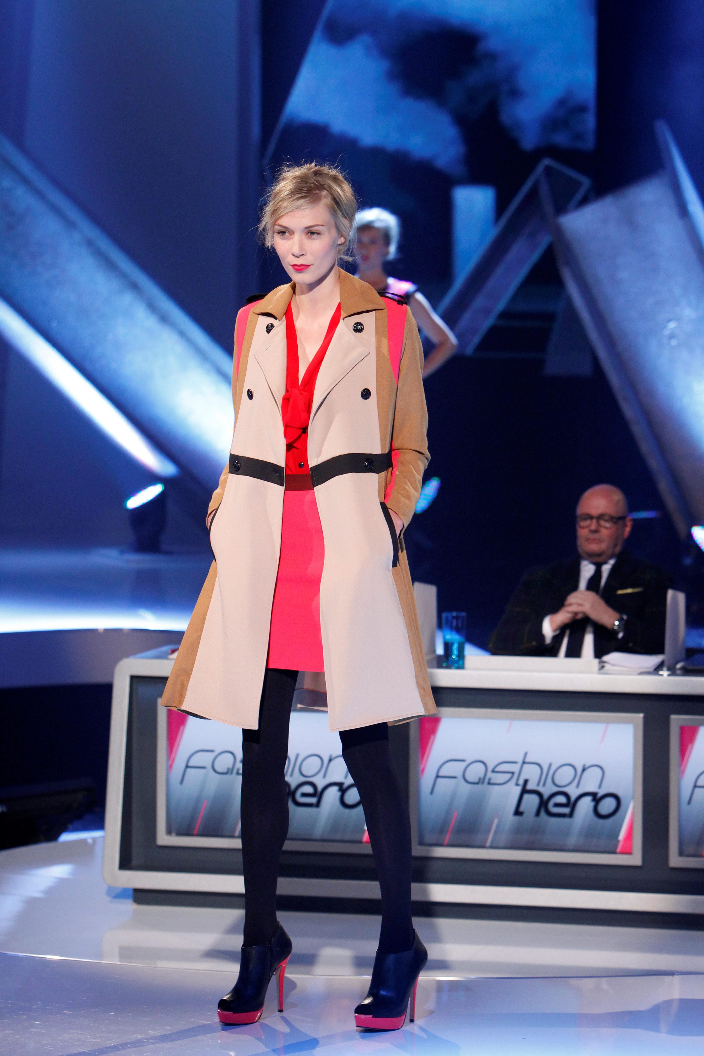"""Ausverkauft: Die Designs von """"Fashion Hero"""" gehen Weg wie nix!"""