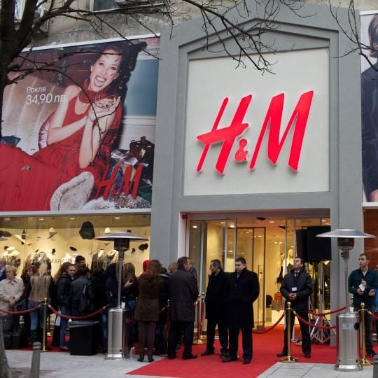 Isabel Marant, Karl Lagerfeld, Marni: Wie erfolgreich sind die Design Kollaborationen von H&M?