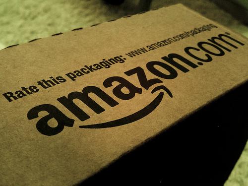 Ist euer Paket schon da? Foto: Flickr / William Christiansen