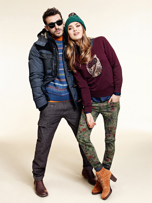 S.Oliver Casual Women – Herbst/Winter 2013/14