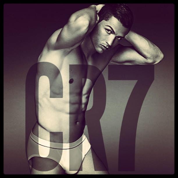 Eigene Kollektion: Cristiano Ronaldo präsentiert erste Unterwäsche-Linie