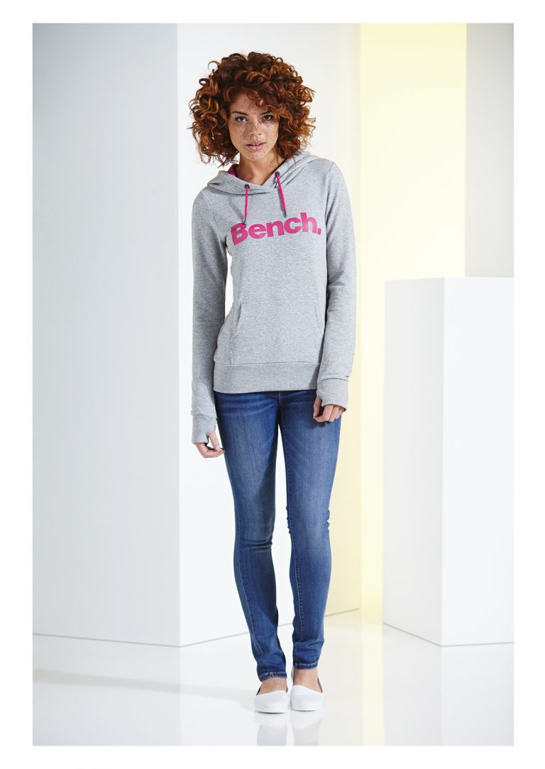 Bench – Kollektion Frühjahr/ Sommer 2014 Women