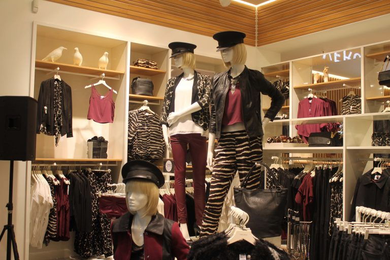Vero Moda eröffnet größten Store in Stuttgart!