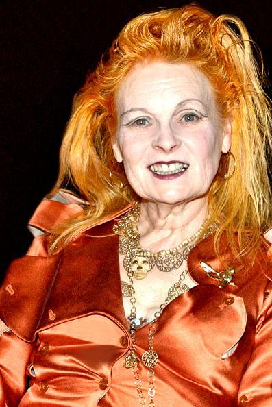 Vivienne Westwood schreibt ihr eigenes Lebenswerk