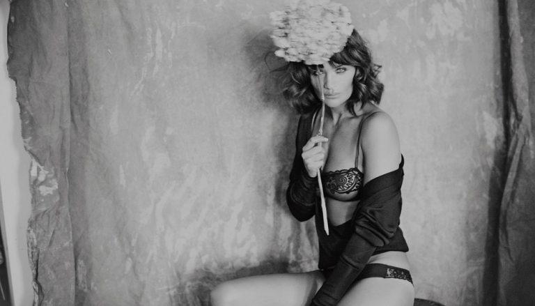 """Sonderkollektion: """"Helena Christensen for Triumph"""""""