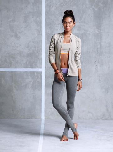 Das neue H&M Sport Konzept
