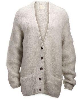 Warm, wärmer, Kuschelkleidung!
