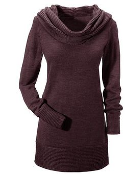 pulloverkleid