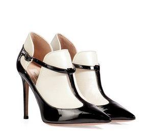 Die Schuhe der Stunde