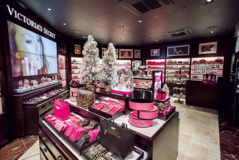 Victoria's Secret eröffnet in München