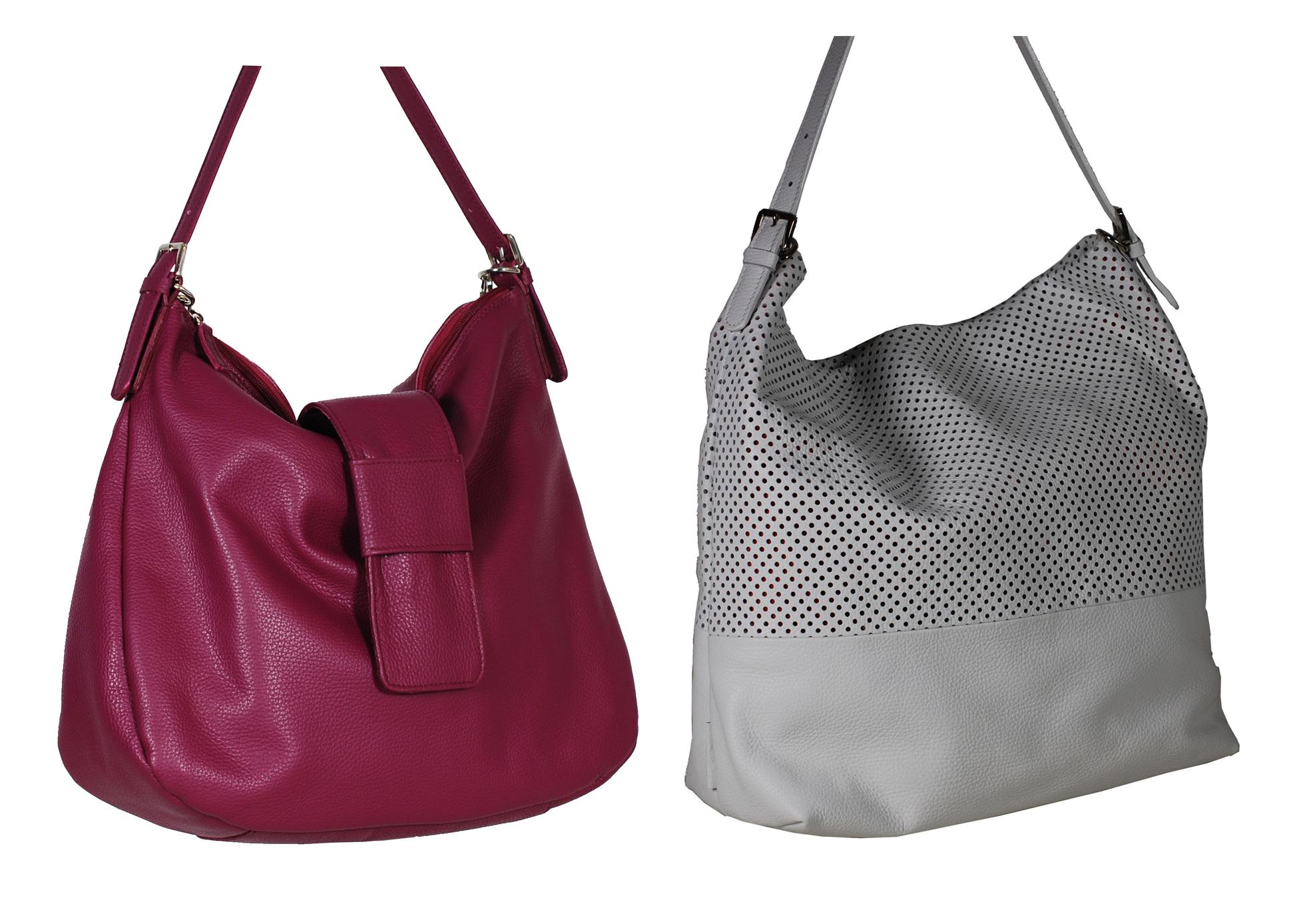 Jost: Die neuen Taschen aus der Vika-Linie