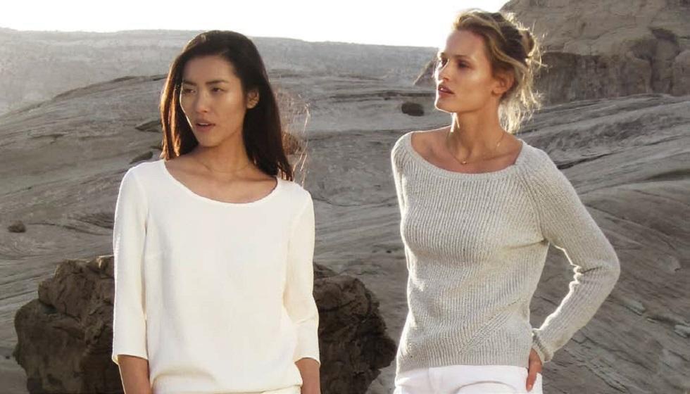 Esprit: Die neue Frühjahrs- / Sommer-Kampagne 2014