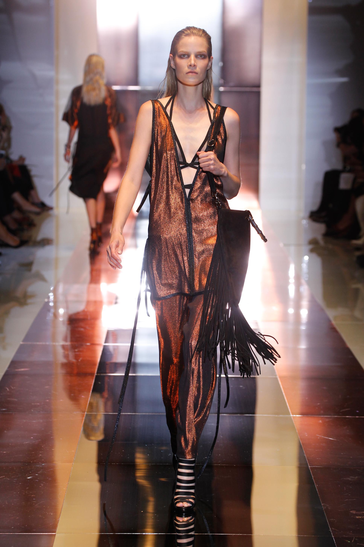 Gucci Frühjahr/Sommer 2014 Womenswear