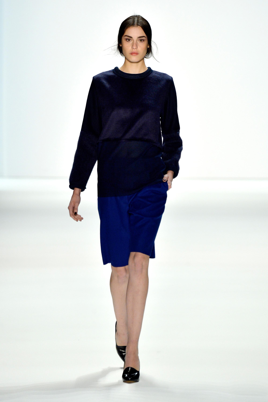 Fashion Week, Berlin: Vladimir Karaleev setzt klare Aussagen