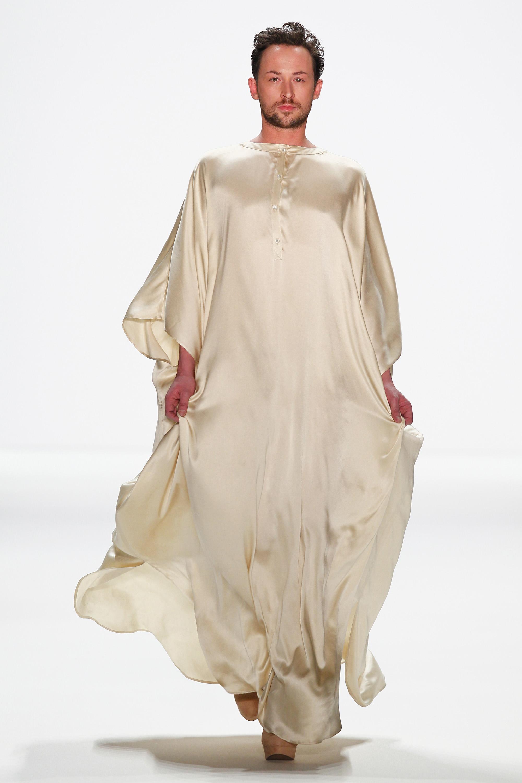 Fashion Week, Berlin: Marcel Ostertag's Powerfrauen
