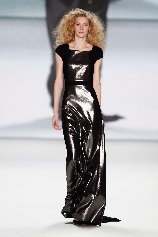 Fashion Week, Berlin: Mustergültig Minx by Eva Lutz