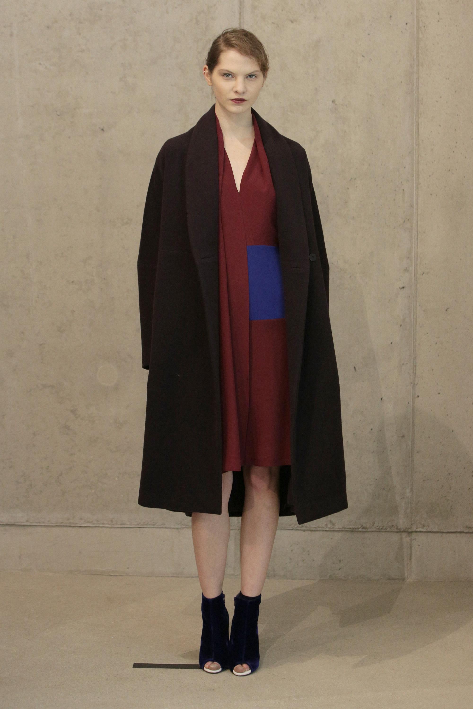 Fashion Week, Berlin: Perret Schaad zeigt architektonische Meisterwerke