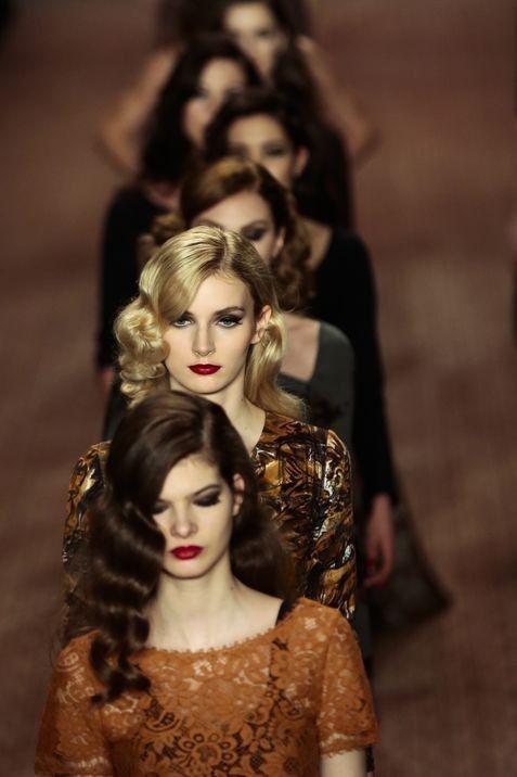 Fashion Monat Februar – Wie läuft eigentlich eine Fashion Show ab?