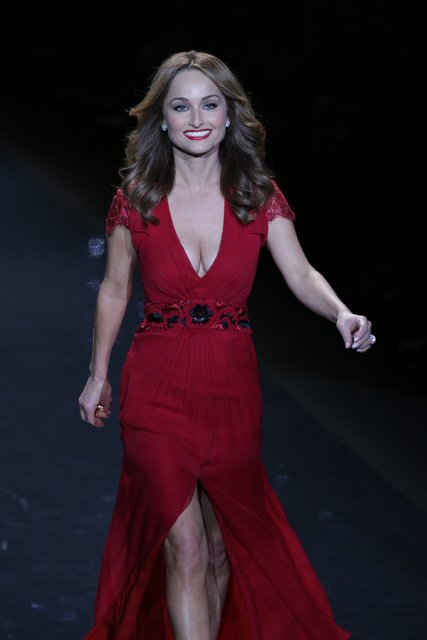"""NYFW 2014: """"The Heart Truth – Red Dress Collection"""""""
