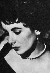 Elizabeth Taylor  Foto: flick/ classic film scans