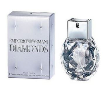 Emporio Armani – Diamonds