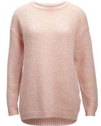 Pullover Trend Frühjahr 2014