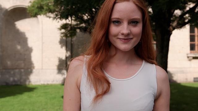 Barbara Meier ist das neue Gesicht der Schuhmarke 'Skechers' Foto: Flickr / LoveGreenPhotos
