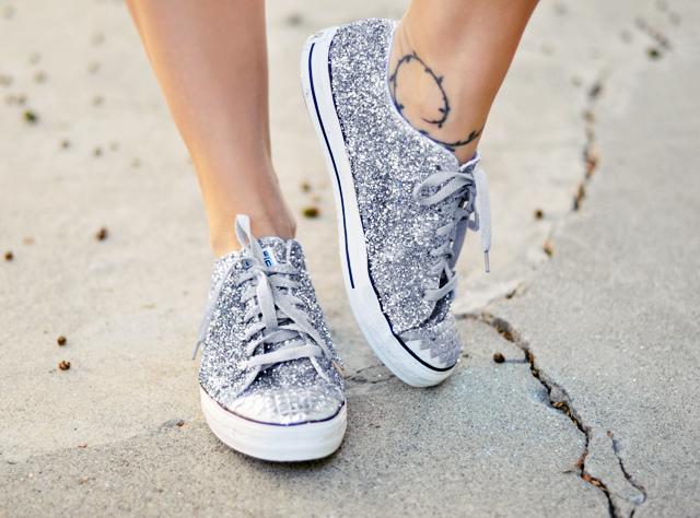 Sneaker haben die Modewelt erobert Foto: Flickr / ...love Maegen