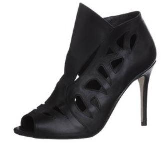 Cut Out Schuhe – Der neue Trend