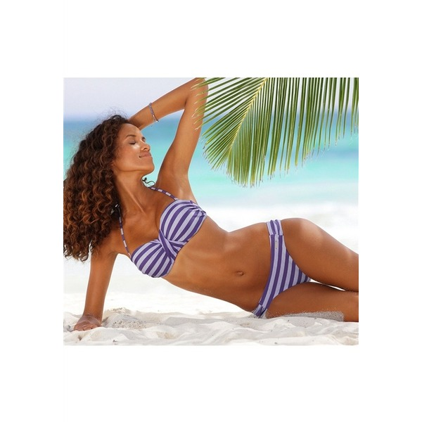 Fünf sonnige Tipps für die Bikini-Saison
