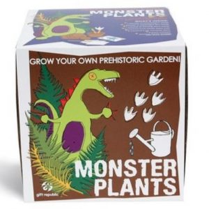 Monsterplants