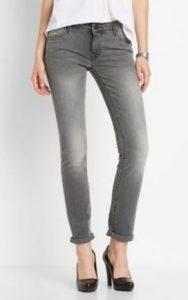 Skinny Jeans Lee