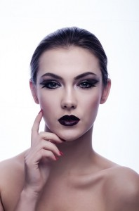 Die Make-up Trends im Herbst werden glamourös  Foto: pixabay / jura-photography
