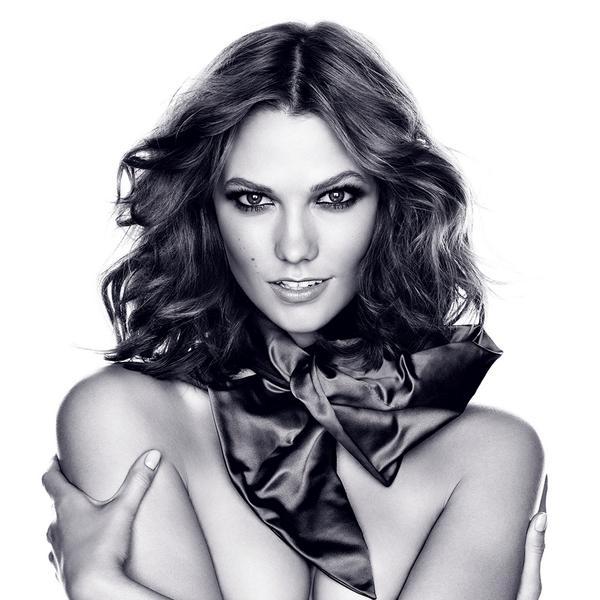 Karlie Kloss ist die neue Markenbotschafterin von L'Oréal Paris Foto: Twitter / L'Oreal Paris USA
